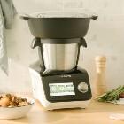 35 recetas al vapor para sacar partido de tu robot de cocina al tiempo que comes más sano