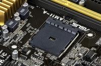 ASUS recibe AMD Kabini con socket AM1 en motherboards AM1I-A y AM1M-A