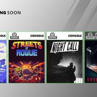 The Messenger y Night Call entre los nuevos juegos que se unirán esta semana a Xbox Game Pass