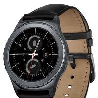 Oferta Flash: Smartwatch Samsung Gear S2 Classic por 209 euros