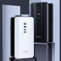 Vivo V17 Pro: doble cámara retráctil de 32 MP por delante, cuádruple cámara de 48 MP por detrás