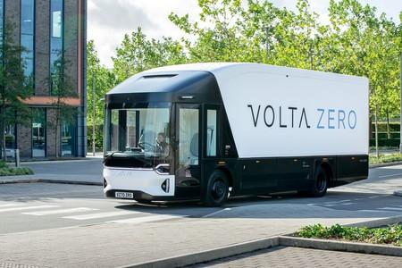 El camión eléctrico Volta Zero quiere tener 500 unidades fabricadas en 2022, y ahorrar 180.000 toneladas de CO₂ hasta 2025