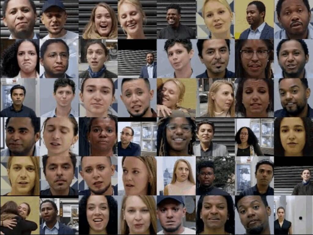 La Policía europea está preocupada ante los deepfakes y urge a crear una tecnología para detectarlos online