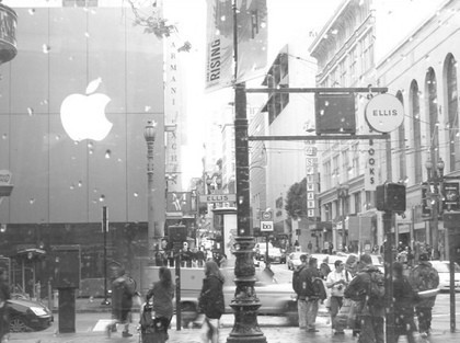 Imagen de la semana: Downtown San Francisco