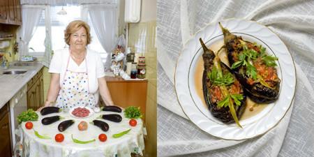 Recetas de abuelas por el mundo. Turquía