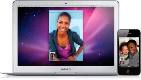Trucos de FaceTime para Mac