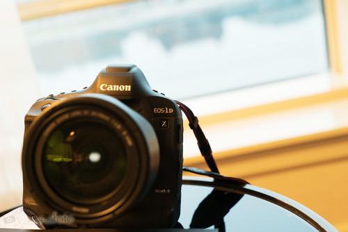 Canon EOS-1D X Mark II análisis: una potente cámara amante de la velocidad