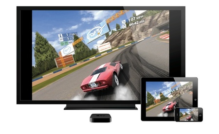 Cinco cosas que me gustan del Apple TV