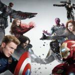 Estrenos de cine | 29 de abril | Llega la esperada guerra civil de Marvel