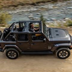 Foto 12 de 51 de la galería jeep-wrangler-2018 en Motorpasión México