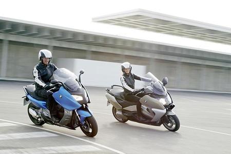 Desvelado el precio de los Scooter BMW