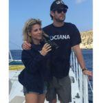 Y los últimos estrenos en instagram son... ¡Chris Hemsworth y Sara Carbonero!