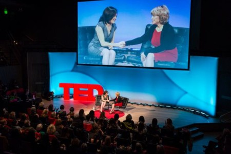 Ted Talk 3