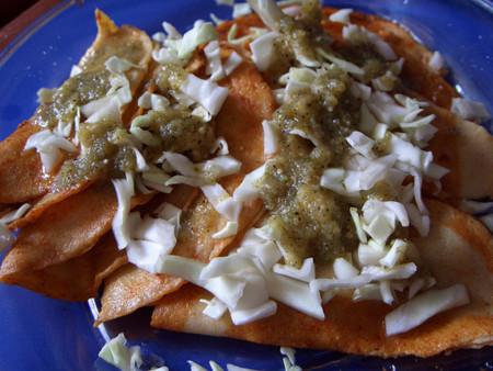 ¿Tienes ganas de antojitos mexicanos? Asiste al Antojito Fest