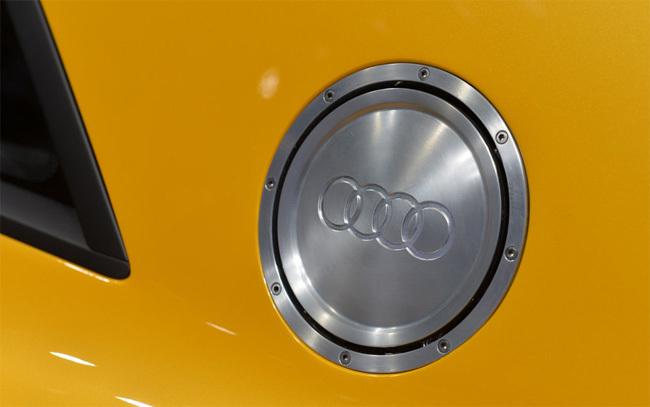 Foto de Audi Quattro Sport e-tron Concept (8/10)