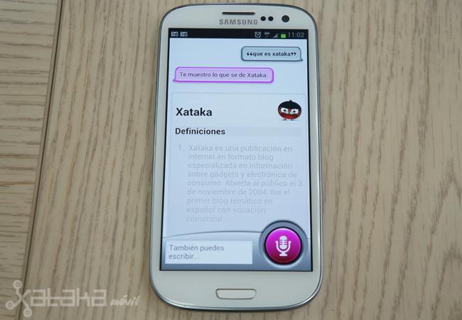 Sherpa para Android en XatakaMovil