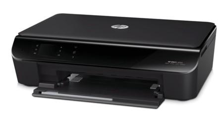 HP Envy 4500, una impresora todo en uno inalámbrica