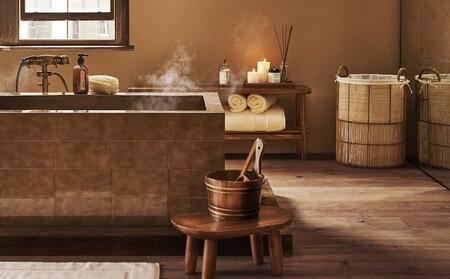 La nueva colección spa de Zara Home incluye los accesorios más naturales y bonitos con  transformar tu baño en un espacio wellness