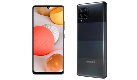 Samsung anuncia un Galaxy A42 5G para final de año: será el móvil 5G más barato de su catálogo