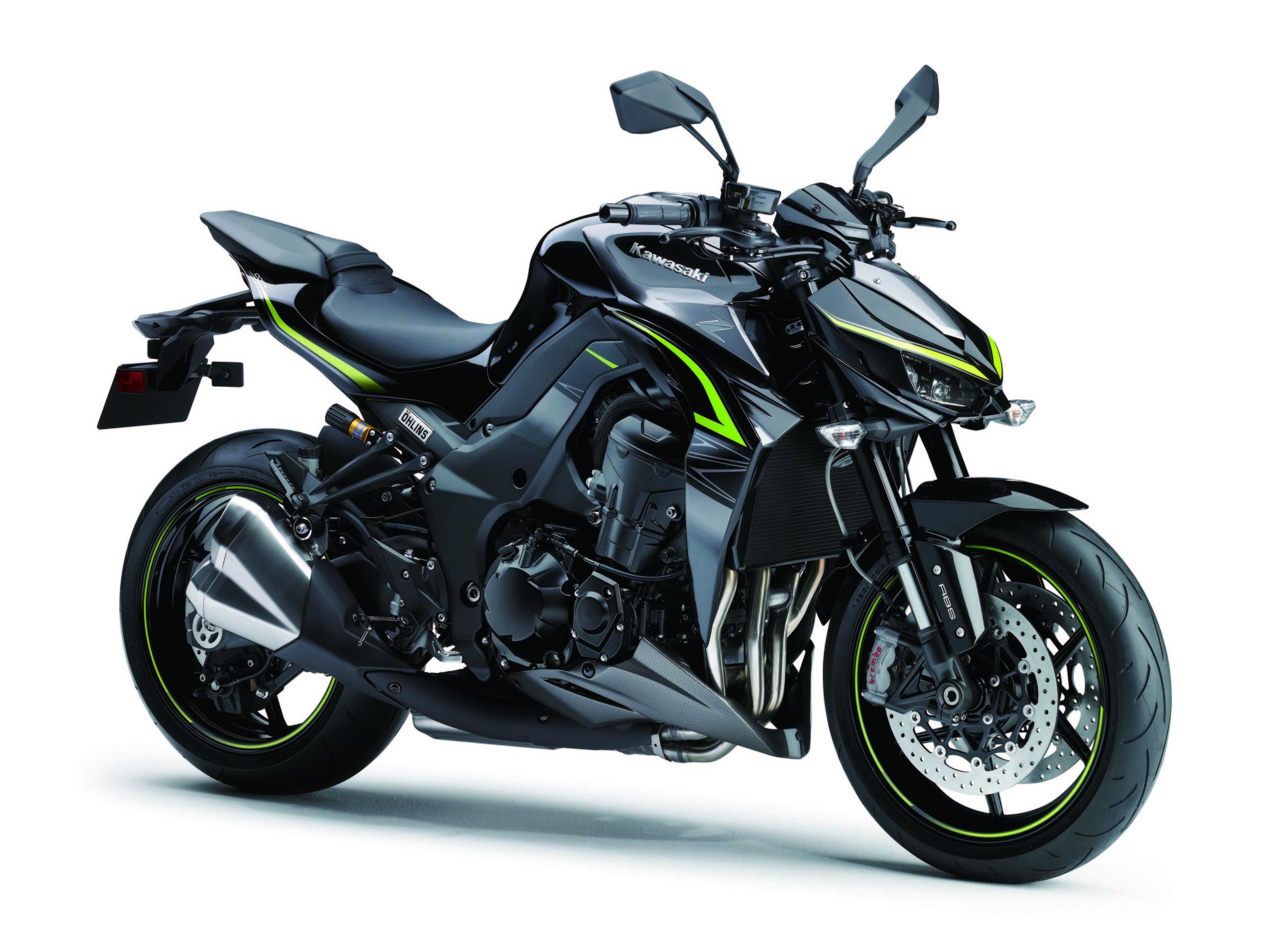 Foto de Kawasaki Z 1000 R Edition (6/10)