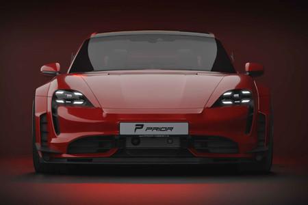 Porsche Taycan Prior Design 3 1