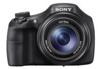 Sony actualiza su gama de compactas