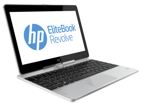 Foto de HP EliteBook Revolve 810 (5/6)