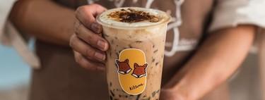 Bubble tea, el té asiático de moda en Instagram, llega a España cuestionado por su contenido nutricional