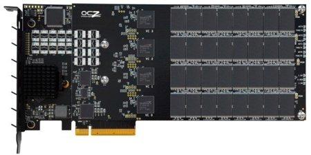 OCZ R4 y VXL, con la virtualización en el punto de mira