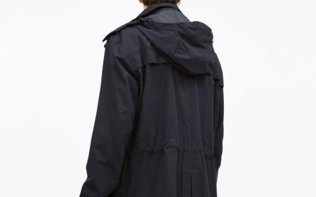 Seis prendas en rabaja de Zara para prevenirnos de las lluvias