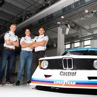 BMW Junior Team, el programa de jóvenes talento regresa después de 40 años