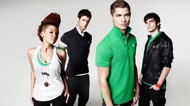Nike rediseña el Grand Slam Polo