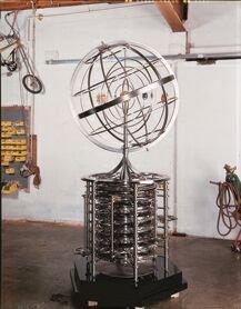 Reloj preciso durante 10000 años