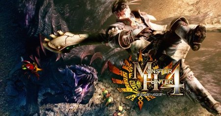 'Monster Hunter 4' se muestra en un nuevo vídeo