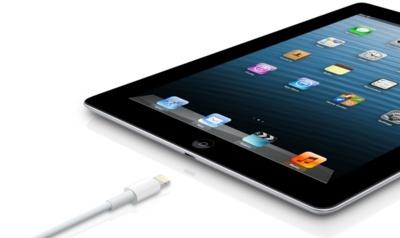 iPad de cuarta generación, a fondo