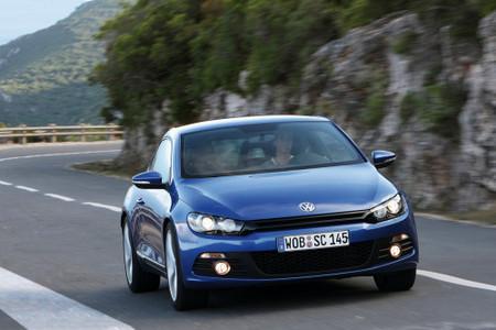 Más opciones diesel para Volkswagen Scirocco y Passat CC
