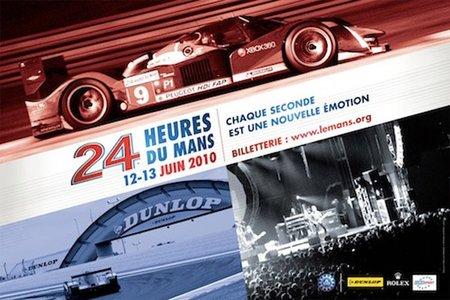24 Horas de Le Mans 2010