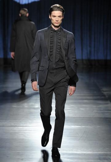 Foto de Ermenegildo Zegna, Otoño-Invierno 2010/2011 en la Semana de la Moda de Milán (13/13)