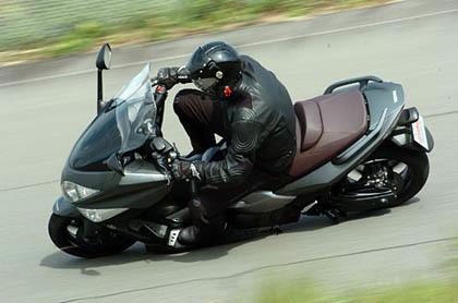Análisis del mercado de la moto (1/2): 2007 año de récord
