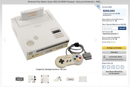Nintendo Playstation 1