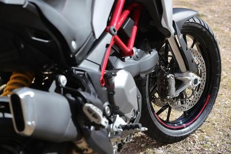 Ducati Multistrada 950 2019 Prueba 057