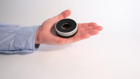 Centr, la cámara creada por ex ingenieros de Apple para grabar vídeos 4K de 360 grados