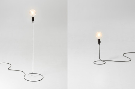Lámpara encantada - 2