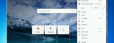 Microsoft remonta el vuelo con Edge y aunque lejos aún de Chrome, comienza a ganar cuota de mercado