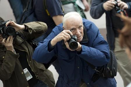 El fotógrafo Bill Cunningham será el protagonista de una gran exposición... en Nueva York, claro