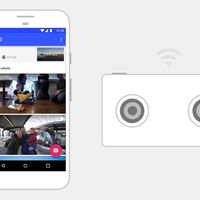 VR180: así es la la aplicación de Google para organizar las fotos y vídeos grabados con cámaras de realidad virtual