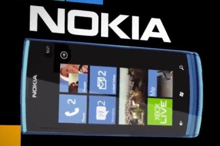 ¿Nokia 900 en un vídeo para desarrolladores?