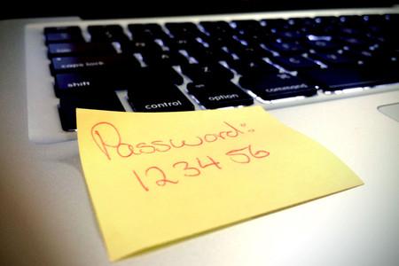 Contrasena Password 123456