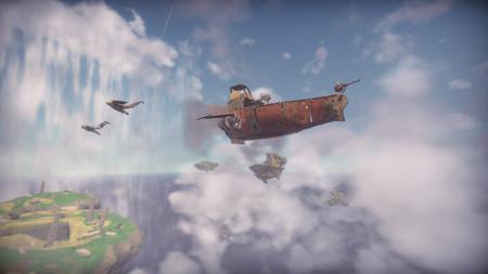 Worlds Adrift 02