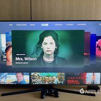 Filmin estrena su nueva app para Apple TV con mejoras en la navegación y descubrimiento de contenido
